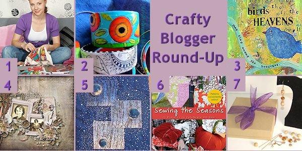 Crafty Blogger Round-Up
