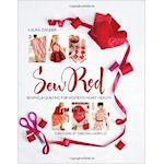 sew red 150