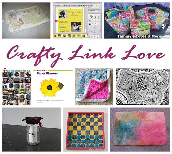 Crafty Link Love