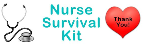 How to Make a Nurse Survival Kit