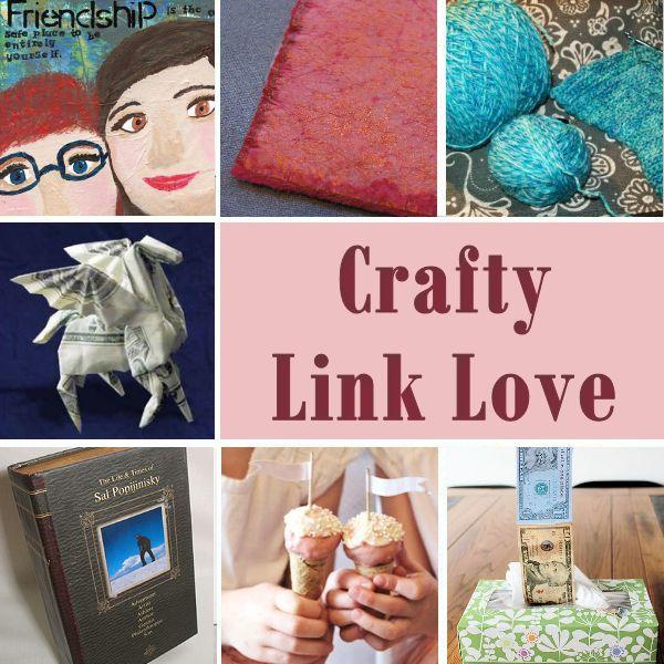 Craft Round-Up - Magic Wands, Ice Cream, More