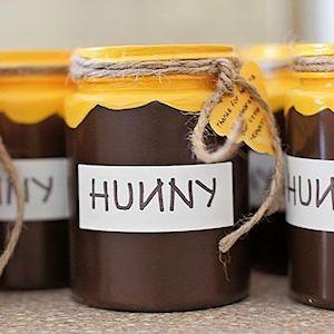 Honey Pot craft