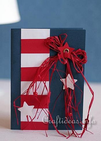 American Card at Craftideas