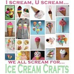20 ice cream crafts to make-250
