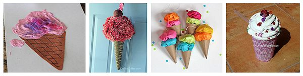 Ice Cream Projects to Make
