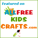 Featured on All Free Kid's Crafts