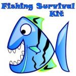 fishing survival kit-250