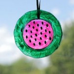 how to make watermelon suncatcher-250