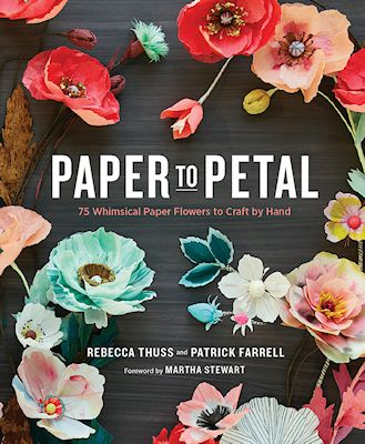 paper to petal book review