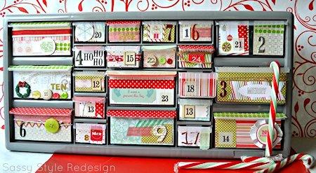 Toolbox Advent Calendar Tutorial
