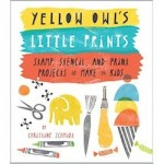 Yellow Owl's Little Prints 250