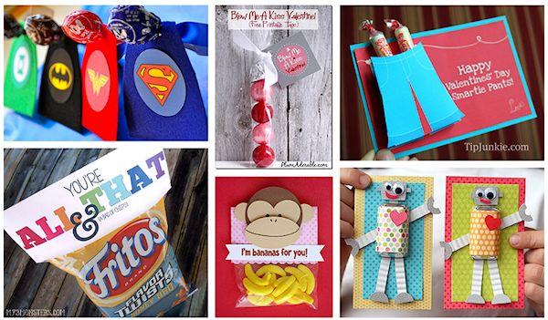 valentine treats to make for kids