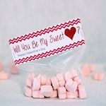 Be My Sweetheart Valentine Treat 150