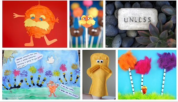 Lorax Crafts 3