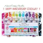 AFC Happy Anniversary Giveaway 150