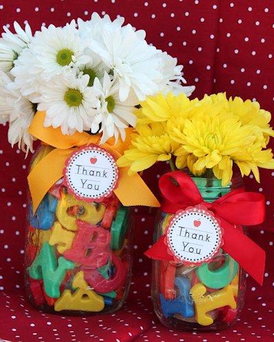 ABC Flowers