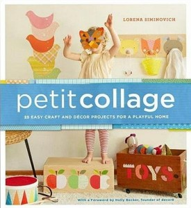 Petit Collage Book Review