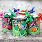 paint bucket easter basket 150