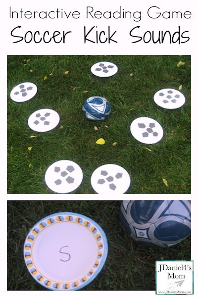 Soccer Kick Sounds Game