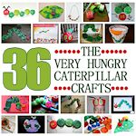 36 very hungry caterpillar 150