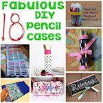 18 Fabulous DIY Pencil Cases 150