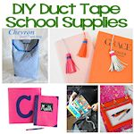 diy duct tape school supplies 150