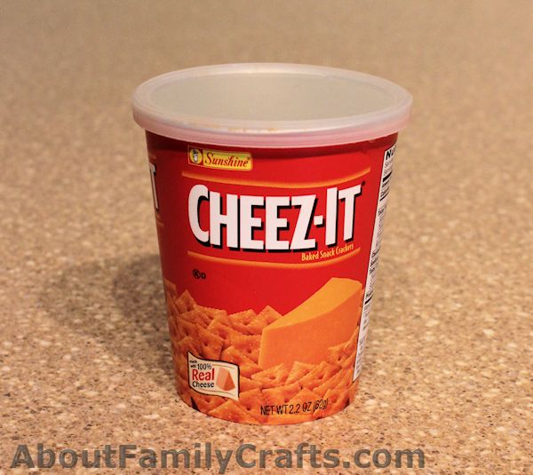 Cheez-It Cup
