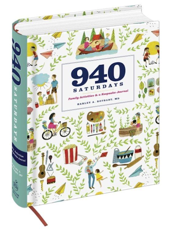 940 Saturdays