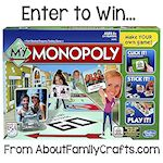 Enter to Win My Monopoly 150