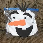 Baggie Snowman Craft 150