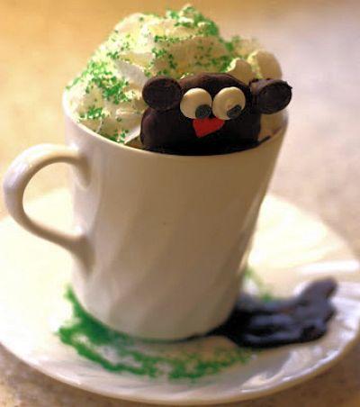 Groundhog Hot Cocoa