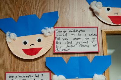 20 Presidents Day Crafts And Activities About Family Crafts