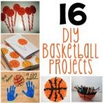 16 DIY Basketball Projects 150