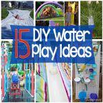 15 DIY Water Play Ideas 150