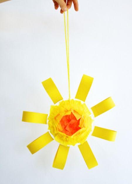 Sun Mobile Craft