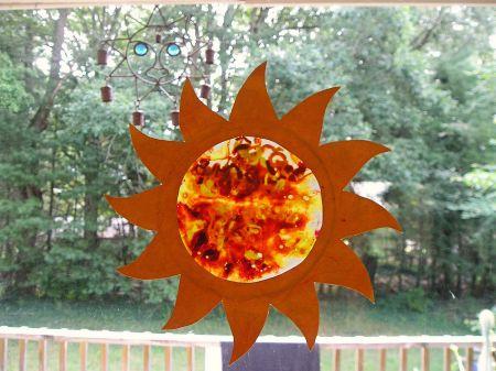 Catching the Sun Craft