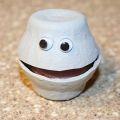 Egg Carton Oyster