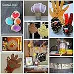 Creative Ways to Help Your Family Show Gratitude