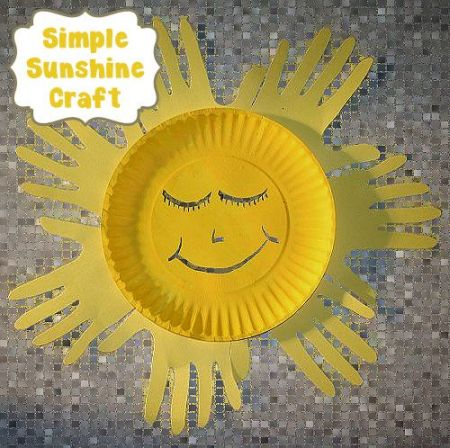 august craft ideas 16 sun crafts for 1072